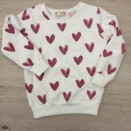 Sweater Hartjes