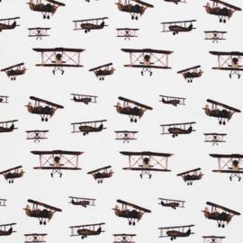 Jersey Vliegtuigen