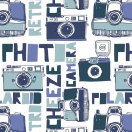Jersey Photo Camera