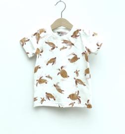 T-shirt Turtle
