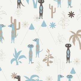 Jersey Meerkat