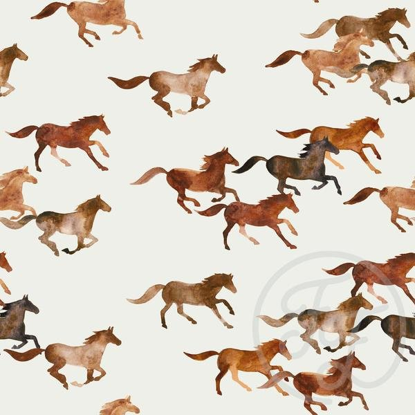 Jersey - Wild Horses