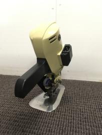 Kleding textiel stof Snijmachine 110mm