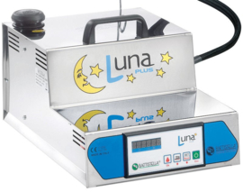 Battistella Luna Plus 1,9liter stoomstrijkijzer
