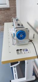 Lejiang industriele stiksteek naaimachine D5 Model vol automaat!