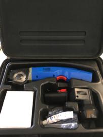 Snijmachine 50mm op Accu-Batterij