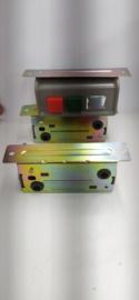 Universele naaimachine aan/uit schakelaar module