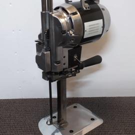 Doek/stof/lappen snijmachine 6inch