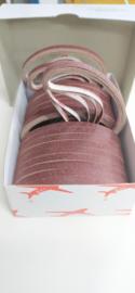 Slijpsteen(papier)  voor de doek snijmachines!  Per 100stuks in een doos