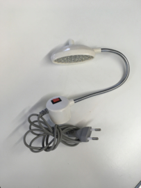 LED Lamp with magnet for sewing machines
