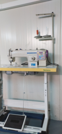 Lejiang industriele stiksteek naaimachine 4G Model vol automaat !