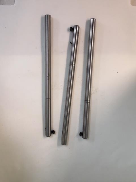 Naaldbar model 1 DP naaimachine