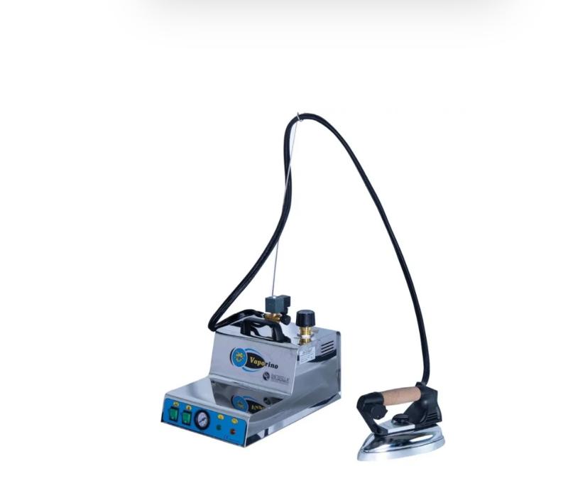 Vaporino inox maxi stoomstrijkijzer 2,8 liter