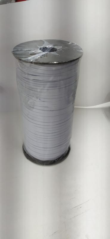 3mm 200meter op één rol wit