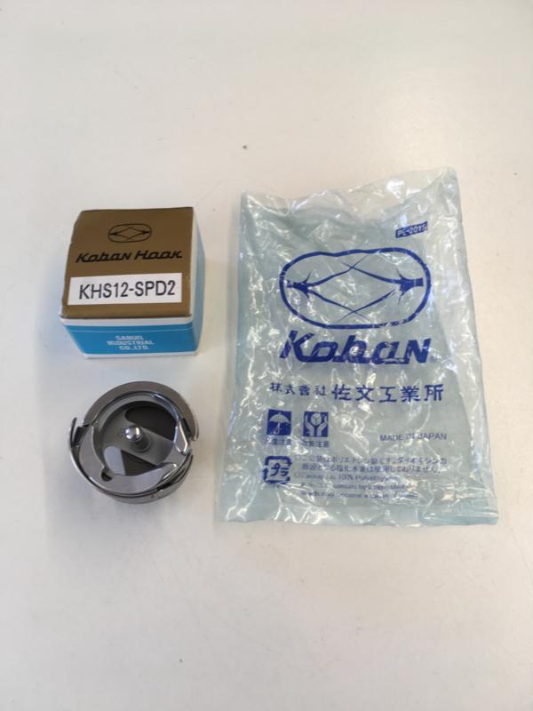 Koban grijper khs12-spd2 origineel Made in Japan !