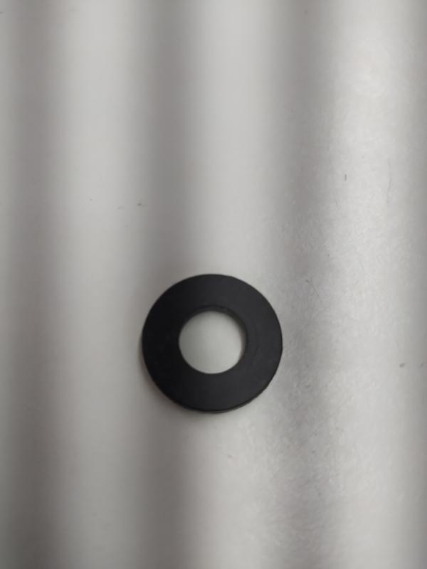Keteldop rubber 20mm extra sterk tegen hitte