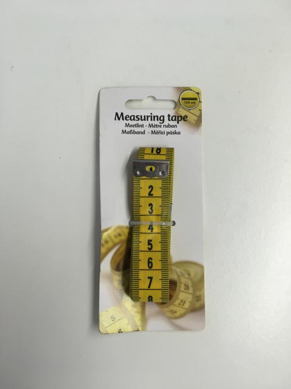 Meetlint 1.5meter