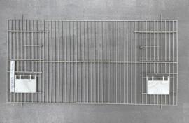 Voorfront 60 x 30cm