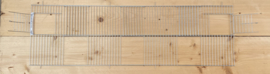 Voorfront 100 x 30cm , 3 schuifdeuren, 2nestkastdeuren