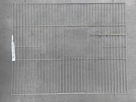 Voorfront 50 x 40 cm 1 schuifdeur en 1 nestkastdeur