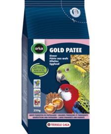 Orlux Gold Patee Grote Parkieten & Papegaaien 1kg