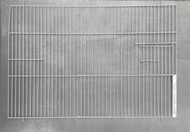 Voorfront 60 x 40 cm