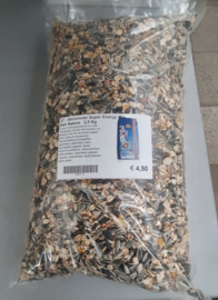 Deli Nature 37 Strooivoer Energy mix 2,5 kg