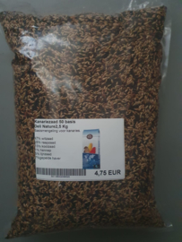 Deli nature 50 - Kanarie basis 2,5kg