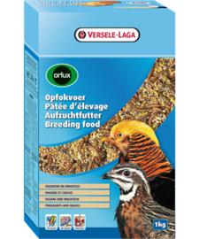 Orlux Opfokvoer Fazant&Kwartel 1kg