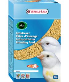Orlux Opfokvoer Bianco 1kg