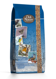 Deli Nature 37 Strooivoer Energy mix 15 kg