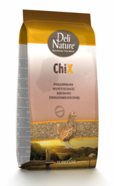 Chix Krielkippen mix 4kg