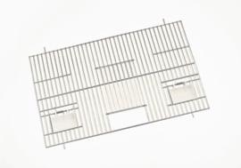 Voorfront  40 x 30 cm 1 deur - 2 kleppen