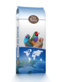 Deli Nature 41 - Tropische Vogels Kweek