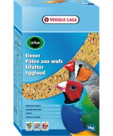 Orlux Eivoer Droog Tropische Vogels 1 kg