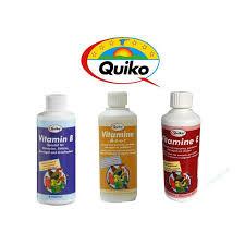 Quiko Vitamine A.D.E.C.