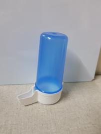 Superfontein blauw 200ml , voorzien van schroefdraad.