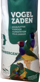 Himbergen code 8 - Papegaaienvoer/kakatoezaad 15 kg