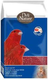 Deli nature eivoer vet rood 10kg