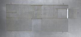 Voorfront 70 x 30 cm
