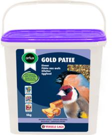 Gold Patee Inlandse Vogels 5kg