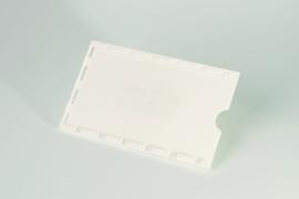 kweekkaart houder met magneet