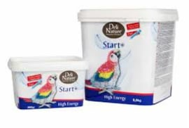 Deli nature start+ high energie 500 gram