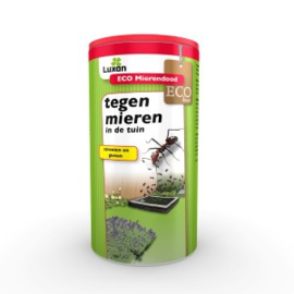 Luxan ECO Mierendood 250 gr