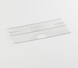 Voorfront - 40 x 30 cm 1 schuifdeur