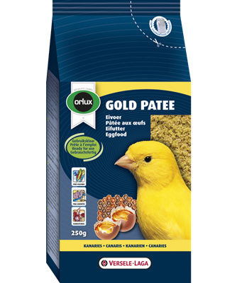 Orlux Gold Patee 250gram