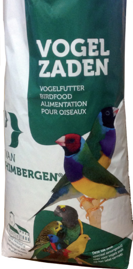 Himbergen code 9- Wildzangzaad 15kg