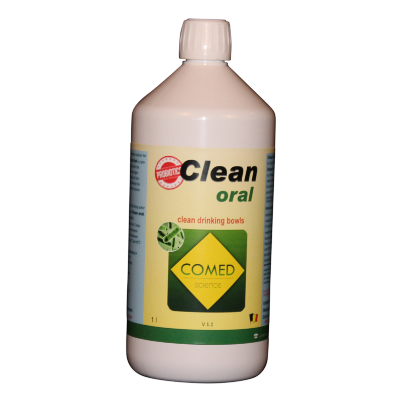 Clean Oral 1Liter.