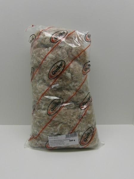 Cocos-sisal-jute-katoen  Quiko 500 gram