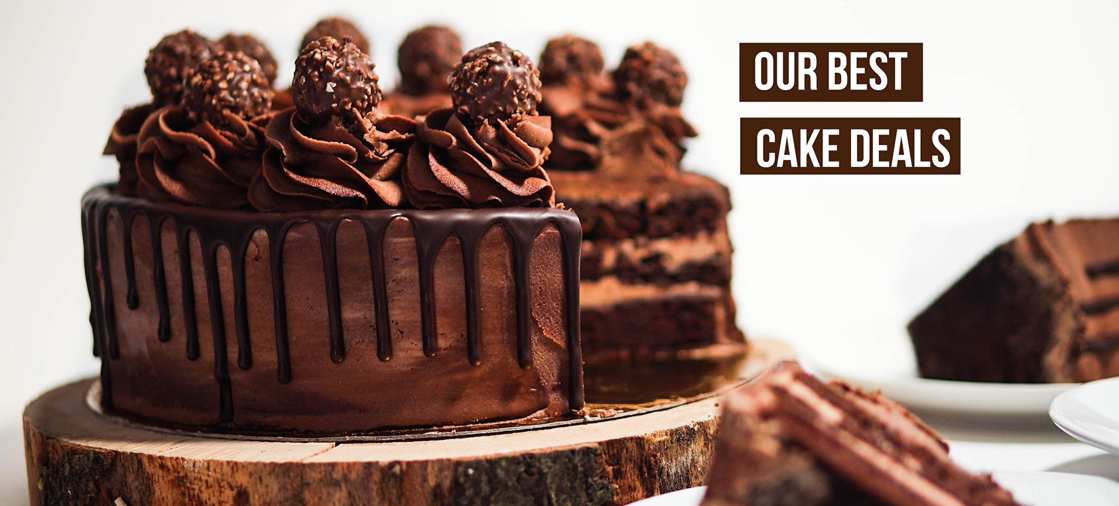 Cake Deals Groningen